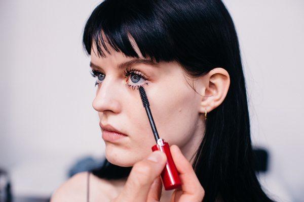 1. ©Lillie Eiger for Giorgio Armani Beauty