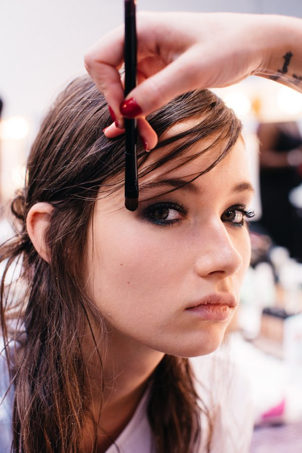 emporio armani make-up beauty