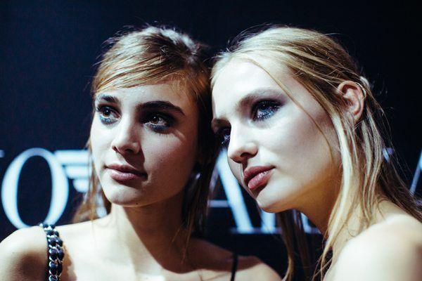 9. ©Lillie Eiger for Giorgio Armani Beauty