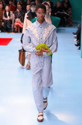 Gucci_cyborg_milan_fashion week_modeweek_FW18_winter2018_dragon_II