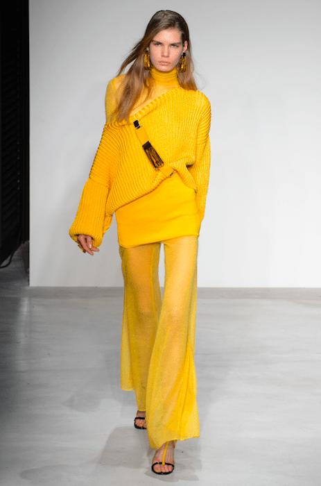 Krizia_Milan fashion week_modeweek_milaan_winter 2018