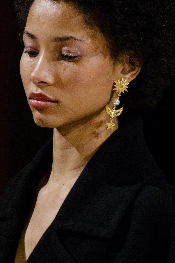 #NYFW: de mooiste beautylooks van op de catwalk - 11