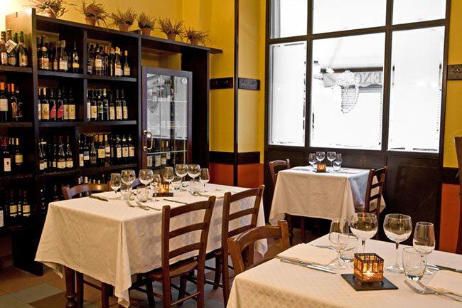 Osteria del treni_Milan_Italie_food_restaurant_adresjes