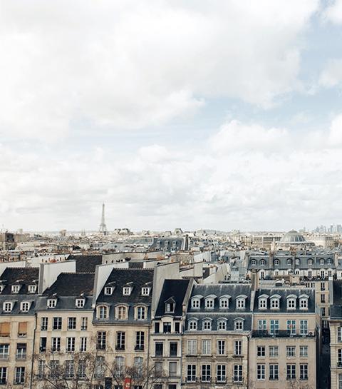 Le Perchoir, de onbetwiste rooftop