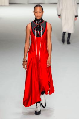 Sportmax_Milan fashion week_modeweek_milaan_winter 2018