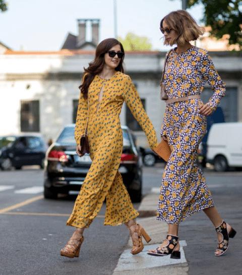 Waar eet het ELLE-modeteam in Milaan?