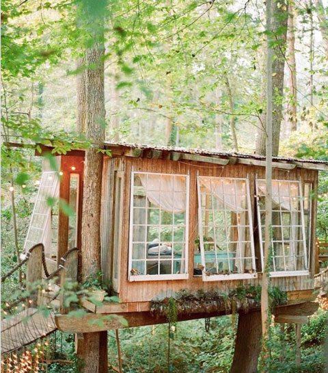 Reizen: De 10 populairste Airbnb-bestemmingen op Instagram