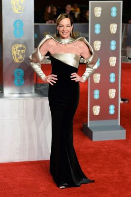 bafta, rode loper, 2018, red carpet, looks, outfit, sterren, celebs