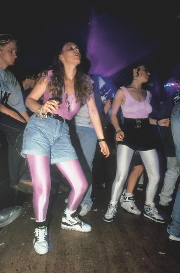 Dit waren de wildste feestjes van de eighties, nineties en nillies - 10