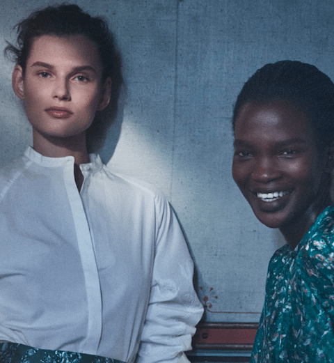 Dit is de H&M Conscious collectie 2018