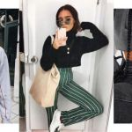 Hoe draag je een trendy cropped trui? 150*150