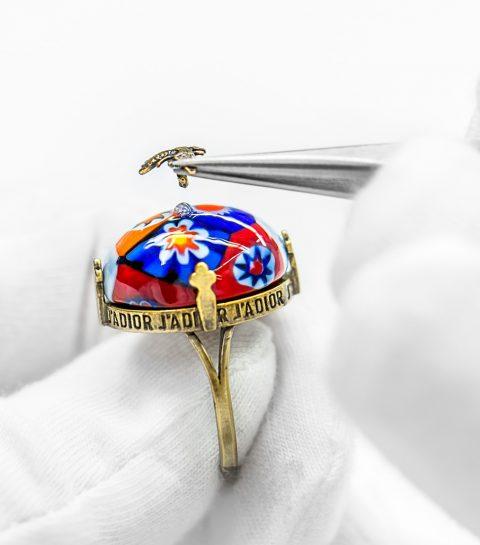 Dior lanceert de video die elke juwelenfreak doet smelten