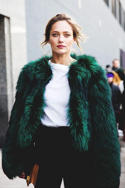 bont, fake, faux, fur, imitatie, verschil, onderscheid, mode, fashion, dieren, diervriendelijk