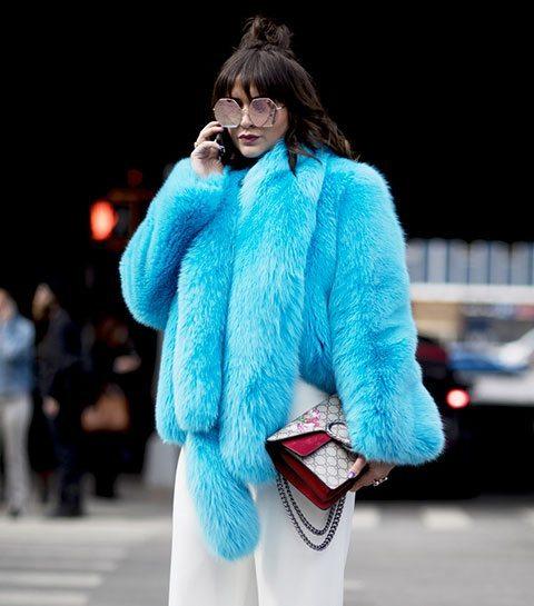 Vintage shopping: Hoe onderscheid je echt bont van fake fur