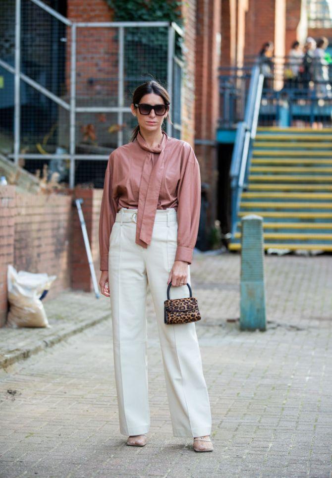 kleding outfit inspiratie kantoor