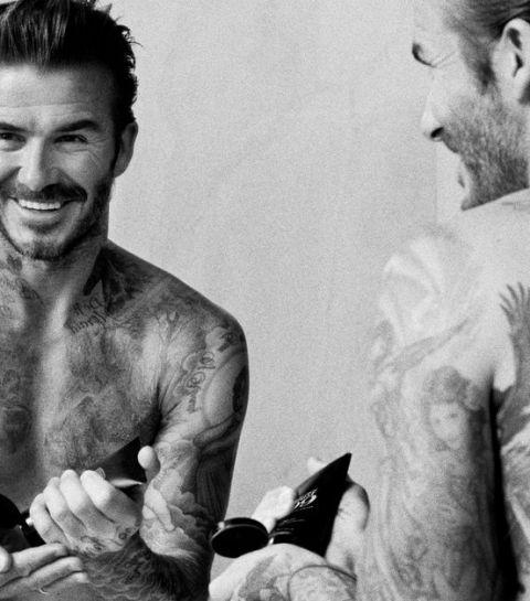 Alles wat je moet weten over House 99, de cosmeticalijn van David Beckham