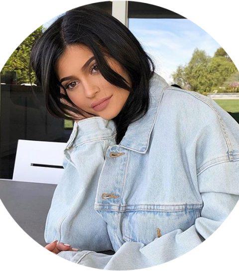 Kylie Jenner maakt naam van dochtertje bekend