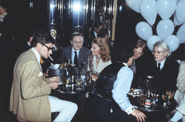Dit waren de wildste feestjes van de eighties, nineties en nillies - 6