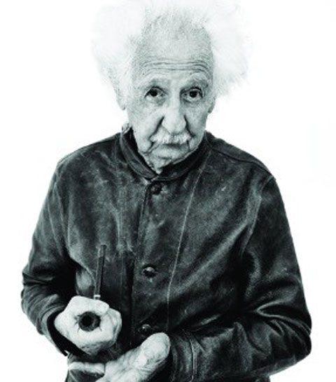 Verrassing: Albert Einstein is officieel een stijlicoon