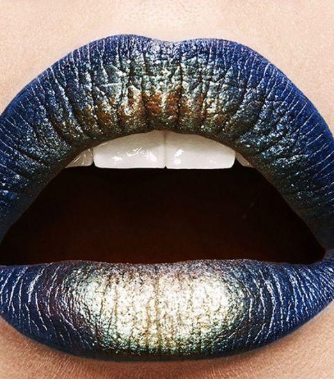 Waarom je echt wel eens een lippenpoeder moet proberen
