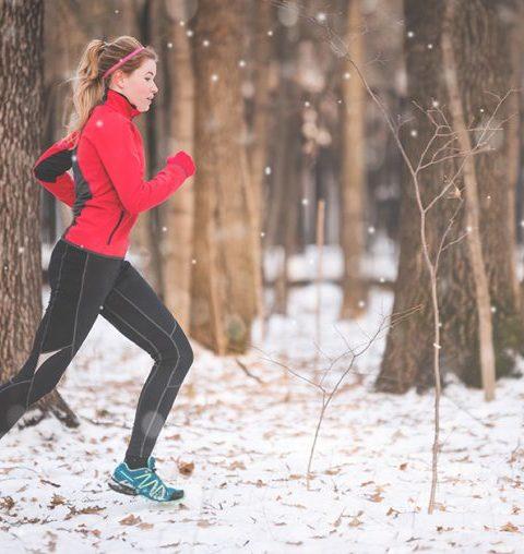 7 vuistregels voor wie wil joggen in de winter