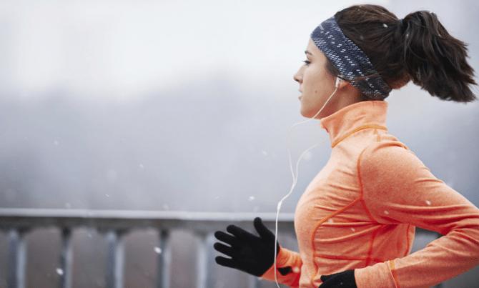 7 vuistregels voor wie wil joggen in de winter - 5