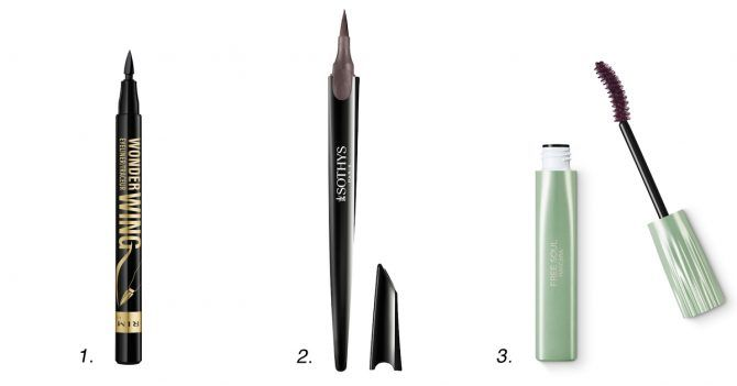 6 make-upblunders die niet langer fout zijn - 8