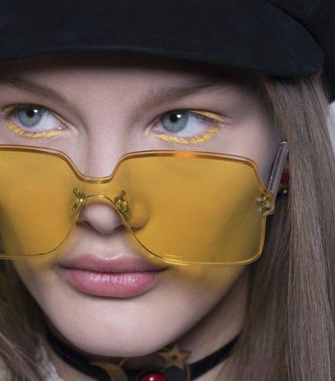 Dior is nu al verantwoordelijk voor de meest opvallende make-uptrend voor volgende winter