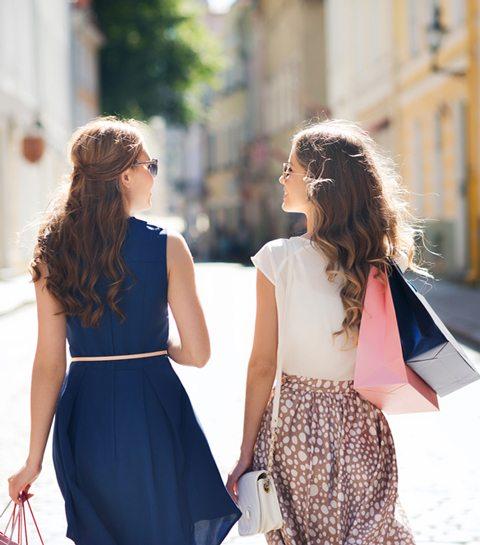 To do: maak een duurzame modewandeling door Antwerpen met b.right