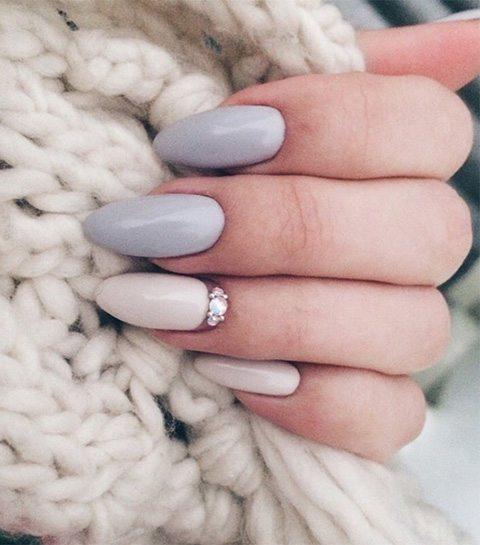 Beauty tip: zo herstel je makkelijk en snel een gescheurde nagel