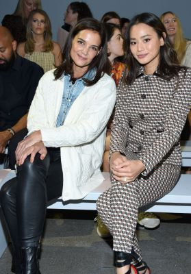 frontrow, new york, fashion week, modeweek, celebs, ss20