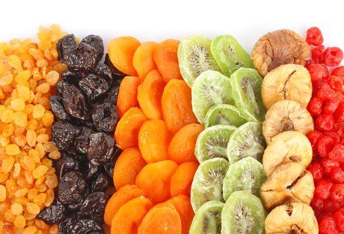 gezond, ongezond, eten, voedsel, dieet, slank, vermageren, healthy, gedroogd fruit