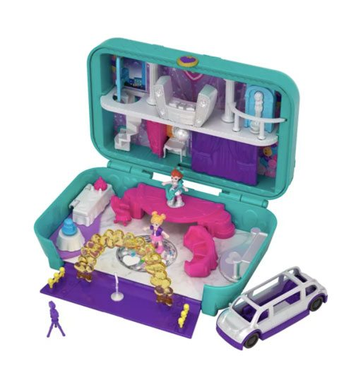 Nineties nostalgia: Polly Pocket-speelgoed komt terug