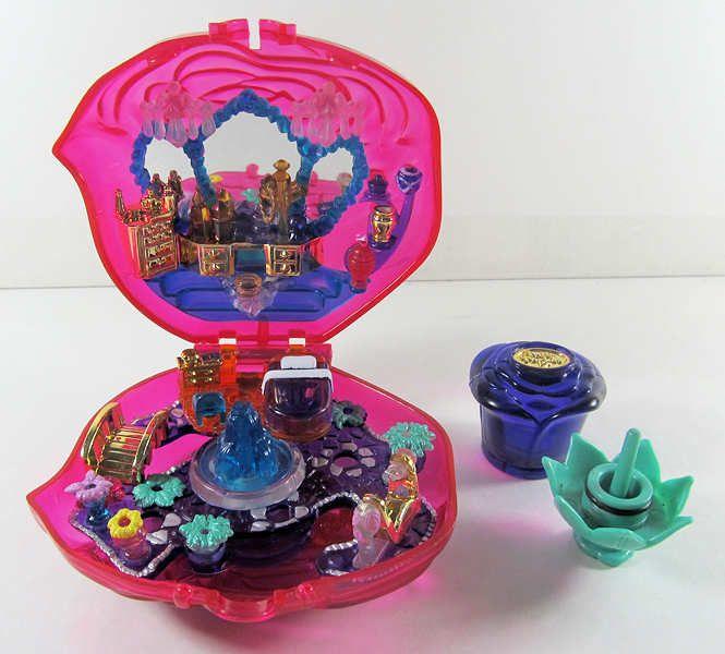 Nineties nostalgia: Polly Pocket-speelgoed komt terug - 1