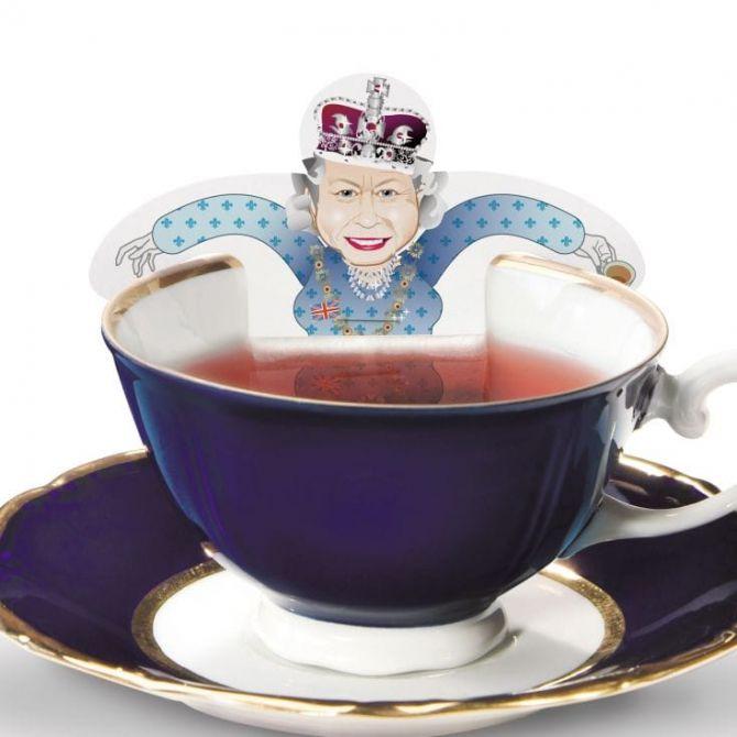 queen elizabeth, royal, brits, koningshuis, gadget, mode, industrie, sector