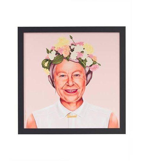 10 Queen Lizzie hebbedingen om het nieuwe stijlicoon te vieren