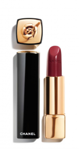 chanel lipstick make-up valentijn