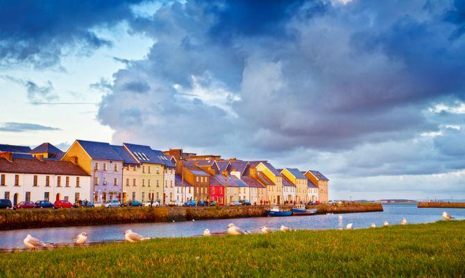 galway ierland reisbestemmingen 2020