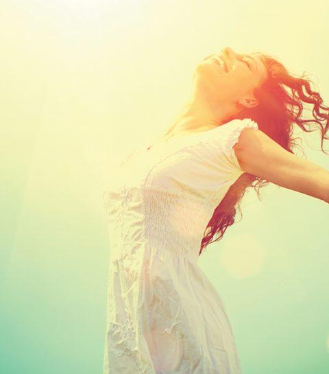 Happy single: Onderzoek bewijst dat het beter is om vrijgezel te zijn