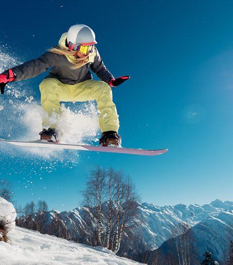 Met deze wintersport essentials glijd je gegarandeerd stijlvol de skipistes af