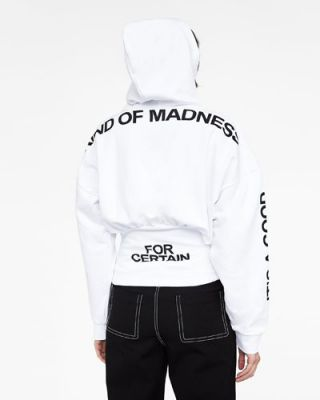 sporty chic trend ss18 mode shopping hoodie sweatshirt zara
