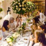 the white dinner antwerpen friends of the brands