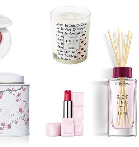 10 romantische Valentijnscadeaus voor wie het leven door een roze bril ziet