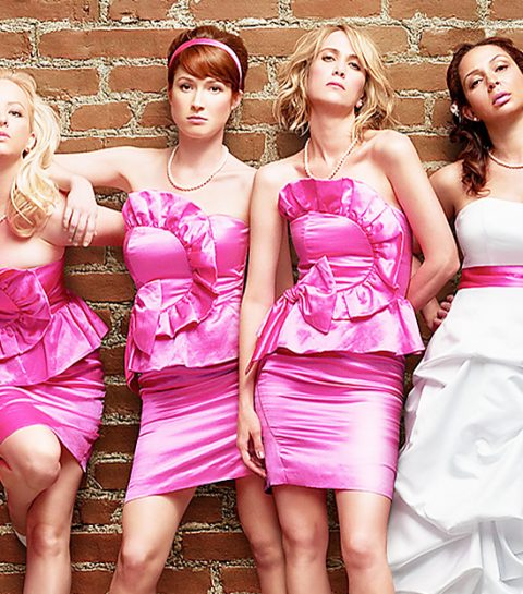 10 supergezellige valentijnsfilms om te bekijken met je vriendinnen