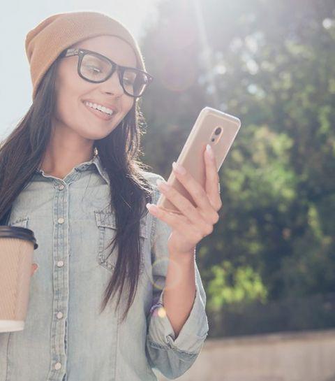 Dit is Vero: de nieuwe Instagram volgens influencers