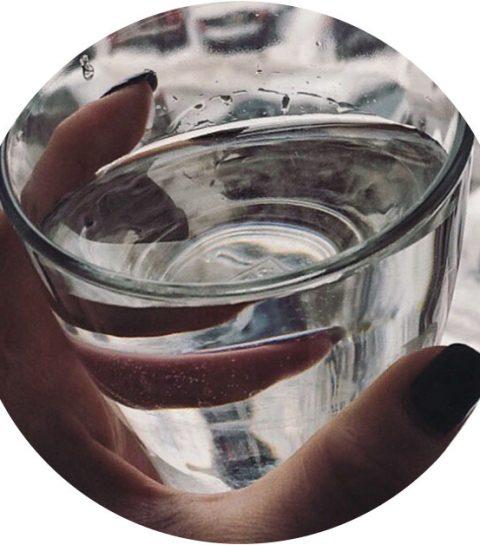 De Encycl'eaupedie: wanneer drink je welk water?