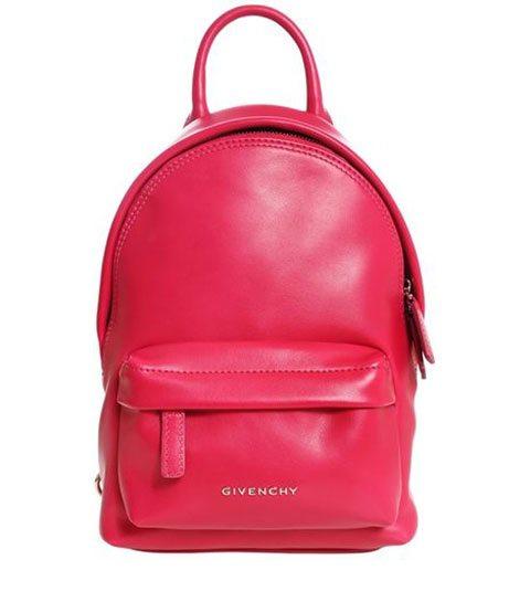 Shopping: 15 stijlvolle tassen en rugzakken voor op kantoor