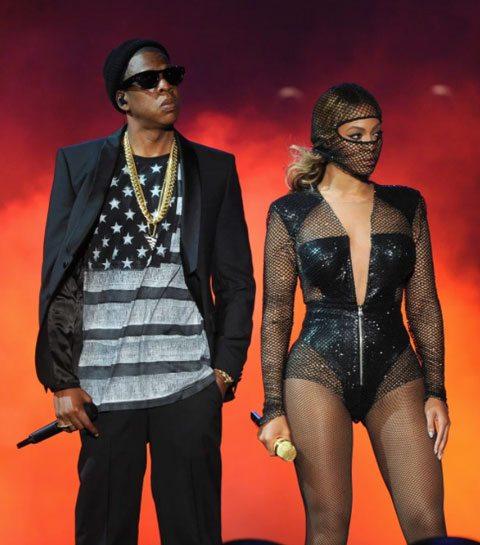 Dit overstijgt De Tweeling: Beyoncé en JayZ hebben gigantisch nieuws