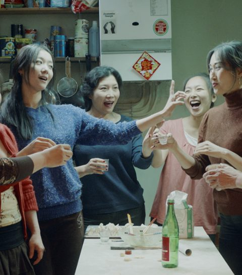 Filmtip: gebroken Parijse dromen in Bitter Flowers