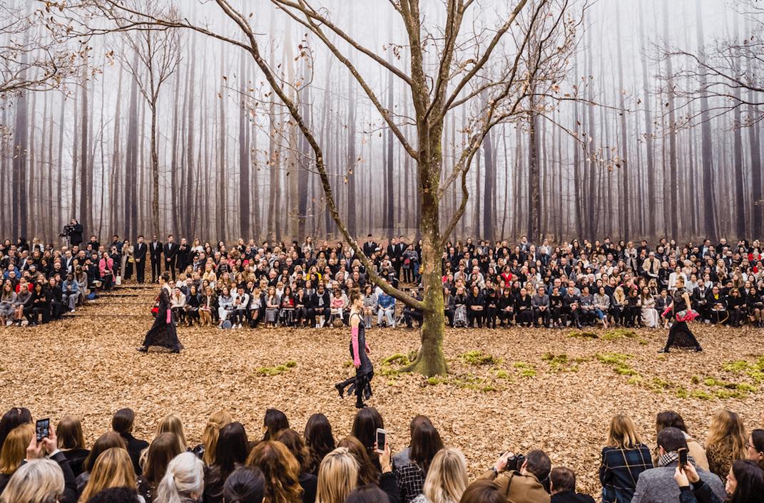 Chanel_Karl Lagerfeld_pfw_paris_paris fashion week_modeweek_modeweek_mode_fashion_winter 2018